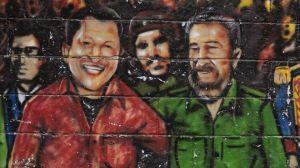 Chavez Castro Mural