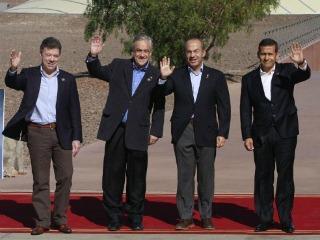Fab Four - Courtesy AFP