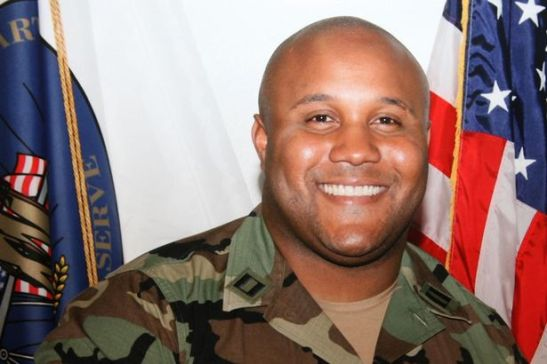 Christopher+Dorner