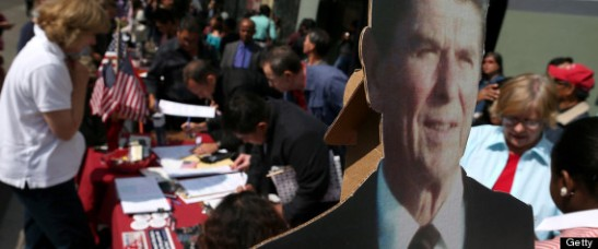 Over A Thousand Immigrants Become Citizens During Mass Naturalization Ceremony